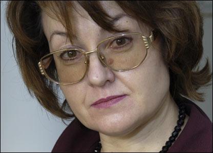 Natalia Khodorivska