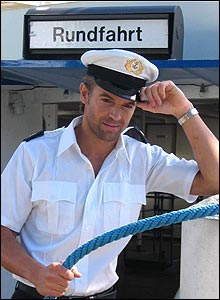 Sailor (photo: Switzerland Tourism)