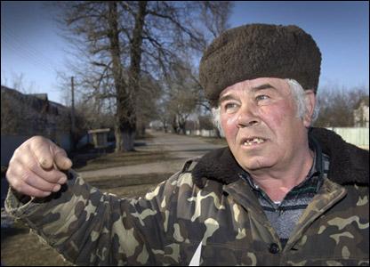 Mikhail Shakun