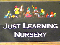 Just Learning Nursery in Cambourne, Cambs
