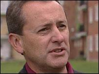 Councillor Simon Burgess