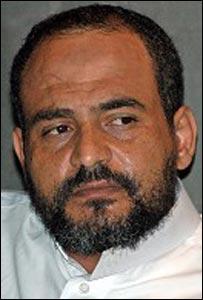 جمال أبو سمهدانة قائد لجان المقاومة الشعبية