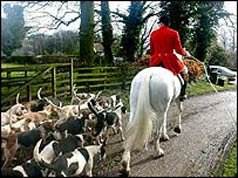Bilsdale Hunt