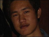 Amul Gurung