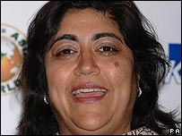Gurinder Chadha
