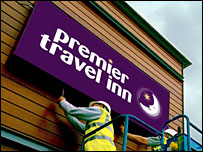 Premier Travel Inn