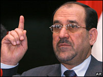 Jawad al-Maliki