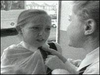 bullying girls