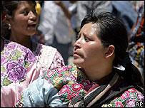 Ind�gena guatemalteca