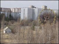 Pripyat. Foto: Vladimir Hern�ndez