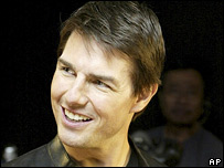 Tom Cruise on ABC News's 20/20 show