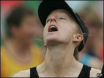 Deena Kastor