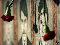 Памятник погибшим при аварии на ЧАЭС