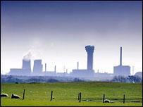 Британская АЭС