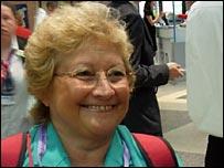 Sandra Strickland