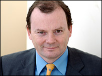 The BBC's Richard Sambrook