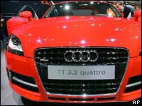 German Audi