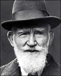 george bernard shaw fabian essays socialism They became known to the public firstly through sidney webb's facts for socialists (1884) and then through the famous fabian essays in socialism (1889) written by the webbs, shaw, and others.