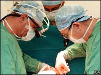 Surgeons (PA)
