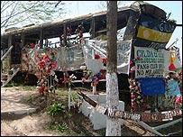 Autobús de Gilda