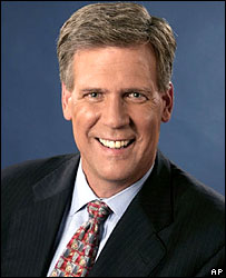 Tony Snow (handout picture from Fox News)