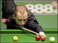 Graeme Dott
