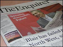 North West Enquirer