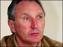 Former FA director of football Howard Wilkinson