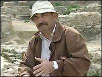 Metin Gokcay (BBC)