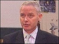 Tim Dingle