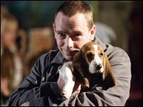 Adam Woodyatt as Ian Beale