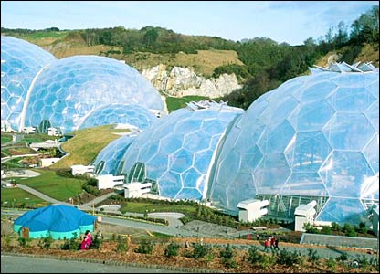 geodomes