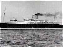 SS Magdalena