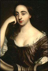 Portrait of Barbara Villiers, Duchess of Cleveland (1690)