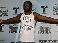 Wyclef John
