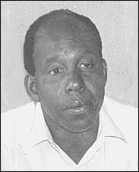Juan Carlos Robinson