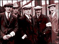 Strikers in 1926