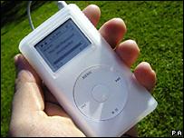 Mini iPod