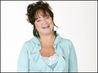 BBC Radio 2's Janice Long