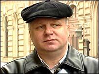 Yuri Belyaev