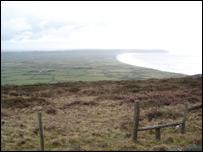 Lleyn view