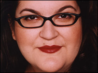Author Naomi Alderman