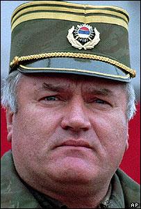 General Mladic