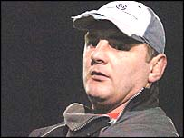 Neath coach Rowland Phillips