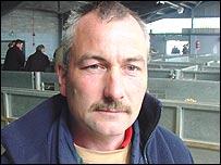 Farmer Gary Price