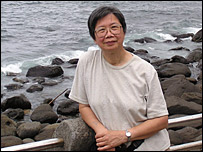 Beatrice Leung