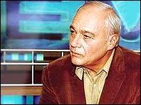 Владимир Познер (фото Первого канала)
