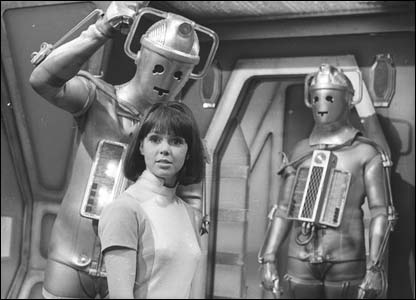 The Wheel in Space, 1968