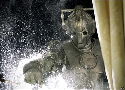 Rise of the Cybermen, 2006