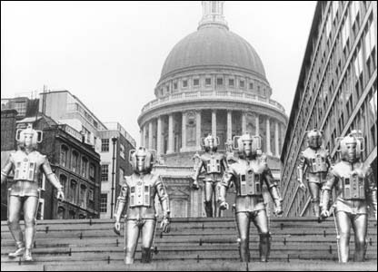 The Invasion, 1968